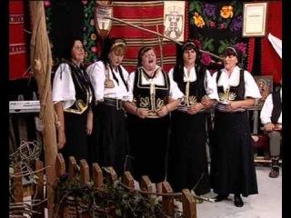 Zenska pevacka grupa Sarajevsko polje Zbogom ostaj preljepa vilo