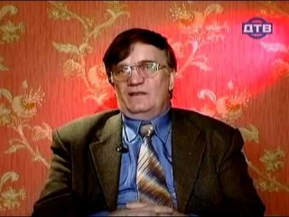 Фильм про феномен Окунёвских озёр