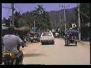 Patong, Phuket 1988. Умиляемся Патонгу образца мая 1988 года Пляжная улица плюс повторот на Бангла роуд