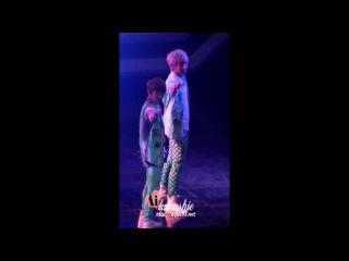 120909 용감한 콘서트 용기백배 :: Hot Game (윤영 ver)