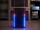 Morandi - Save Me. Radiotehnika s-30a LED modding.