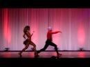 Ataca Jorgie & La Alemana - Orlando Salsa Congress (Sat - Performance)