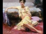 MOZART - Piano Concerto N 21 - Andante 'Elvira Madigan'