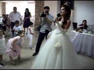 Песня на свадьбе:)