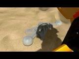 Bionicle - Turaga Vakama Discovers Tahu's Canister