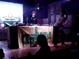 08012012 Mr Kingston feat Steppa Style LIVE @ new year bash (SP B) part 1