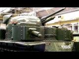 WW2 British heavy tank