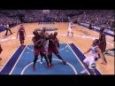 JJ Berea spectacular reverse layup vs Heat (2011 NBA Finals GM4)