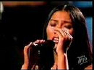 Anggun - Selamanya/A Rose In The Wind, Sessions @ West 54th