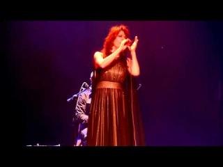 Yasmin Levy - Naci en Alamo - Vengo - Heichal Hatarbut Netanya - 20.10.10