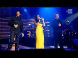 Anggun ft. I Muvrini - Streets Of Philadelphia