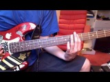 Finley Quaye &amp William Orbit - Dice - How To Play - Simple Bass Lessons