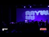 Oleg Kasynets - jazz-funk performance Dynasty by Kaskade feat. Haley - Shut up and DANCE! Vol. 3