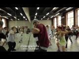 G-DEP - Special Delivery Remix hip-hop workshop by Denis Stulnikov - Dance Centre Myway