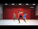 Chicago - Cell Block Tango broadway jazz choreography by Sergei Shahno - Dance Centre Myway