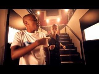 Dj Abdel Feat. Soprano - C'est ma Life