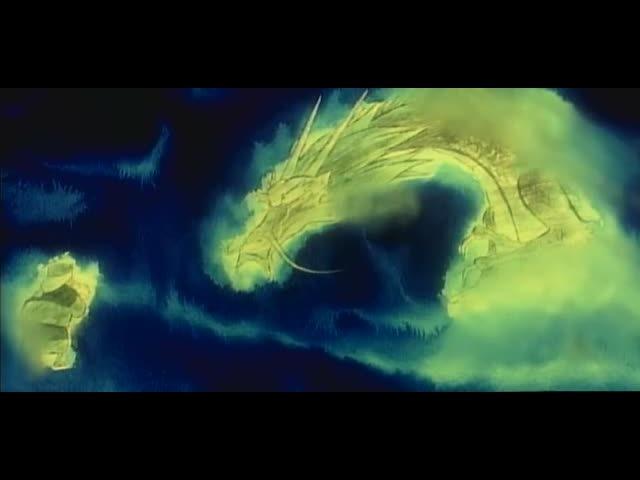 Таро сын дракона рус озв 1979 Ryuu no Kotarou
