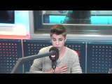 Capitalfm.com - Justin Bieber Enjoys Being Challenged By Young Artists