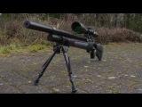 FX Monsoon Air Rifle - Funshoot