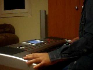 Armenian Keyboard ( Aram Mix )