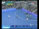 Финал КубкаУЕФА по мини футболу 2007 года между Динамо и Бумерангом
