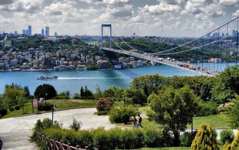 Борьба за русских туристов и другие хвосты