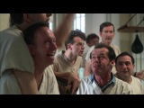 HD1080p One Flew Over the Cuckoo's Nest - Baseball Game Scene