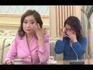 Назарбаев довел женщин до слез. Поучительная история про меркантильных девушек