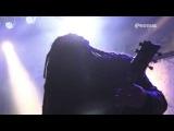 Septicflesh - The Vampire From Nazareth (Live at Ninkasi, Lyon 2015)