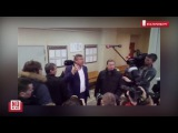 Александр Новиков сделал заявление в суде