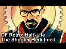 DF Retro: Half-Life - The Shooter Redefined On PS2, PC And Dreamcast