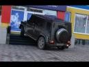 Mercedes-Benz G-klasse Жизнь Гелика <TT>