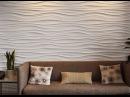 3d Панели из потолочной плитки Декоративная стена Настенное панно своими руками