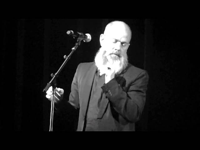 David Bowie Tribute: Michael Stipe - Ashes to Ashes (with Karen Elson)