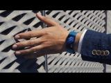 Samsung представила новое поколение фитнес-браслета Gear Fit