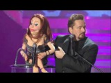 Terry Fator Vicki The Cougar