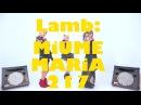 【みうめ・メイリア・217】Lamb. [Official]