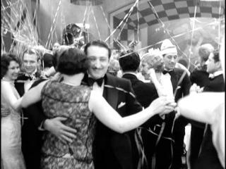 Огни большого города (в ресторане) Чарльз Чаплин| History Porn