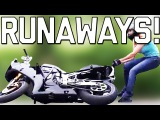 RUNAWAY FAILS! | Funniest Getting Away From You Fails Compilation