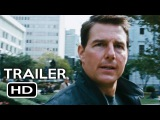 Jack Reacher Never Go Back IMAX Trailer (2016) Tom Cruise, Cobie Smulders Action Movie HD