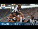 Lazio - Juventus - 0-1 - Highlights - Giornata 2 - Serie A TIM 2016/17