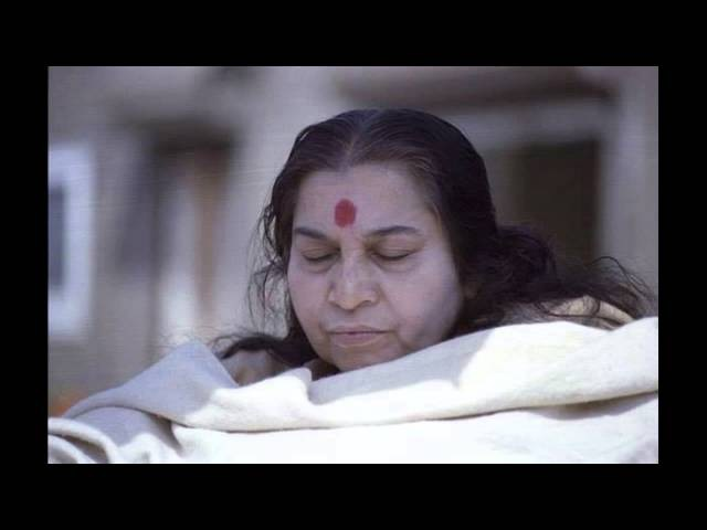 Sahaja Yoga Raag for meditation