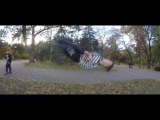 Fenix3RuN Test Go PRO HERO [1080p] [HD]