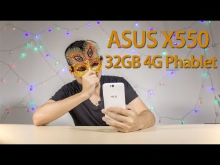 ASUS X550 32GB 4G Phablet review - Gearbest.com
