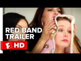 Bad Moms Official Red Band Trailer 2 (2016) - Mila Kunis Movie