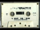 dj hyperactive 1 of 12 1996 (full album) mix tape