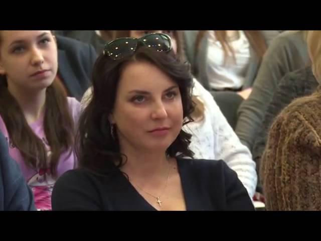 Форум по школьным дебатам Щелково-2016 на ТВ