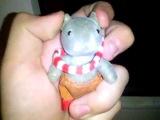 Мышка PIPI