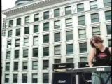 Bif Naked - I Love Myself Today (Music Video)