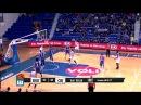 Ante Zizic Highlights vs Budućnost (28 pts, 7 reb, 2 stl)